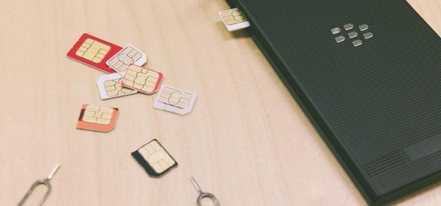 意外と簡単。格安SIMで電話代を安くしよう