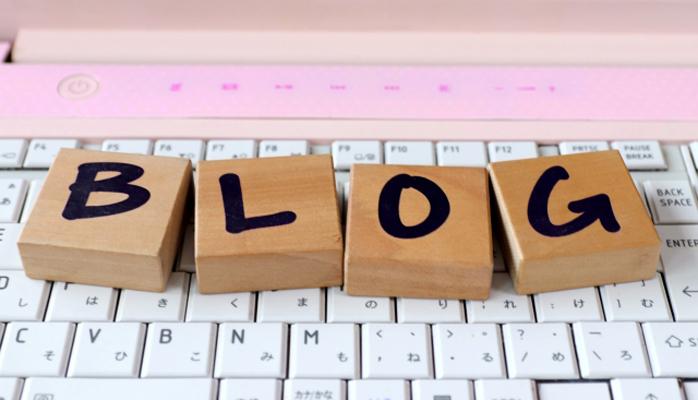 カフェブログ