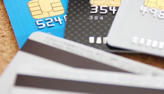 カフェクレジットカード