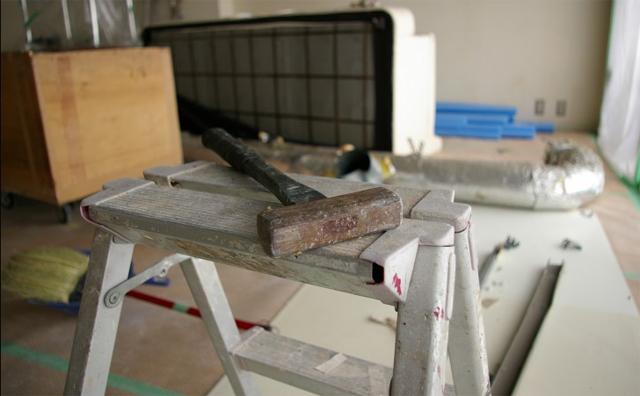 carpentrywork