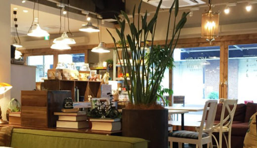みんなが見過ごしがちなカフェ内装デザインの差別化